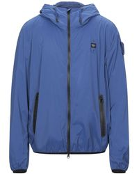 Blauer Jacket - Blue