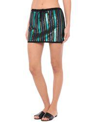 Fisico Vestido de playa - Multicolor