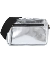 Pierre Darre' Cross-body Bag - Metallic
