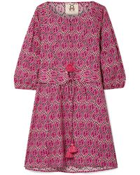 Figue Cover-up - Multicolor