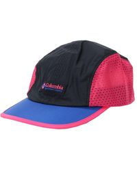 Columbia Hat - Blue