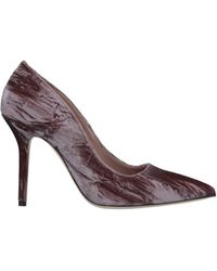 Gianna Meliani Zapatos de salón - Marrón