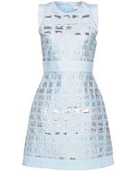 Genny | Short Dress | Lyst
