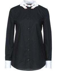 Vivetta Shirt - Black