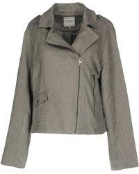 Minimum - Jacket - Lyst