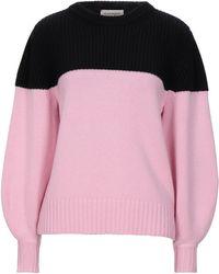 Alexander McQueen Sweater - Pink