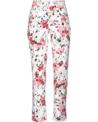 NYDJ Casual Trousers - White