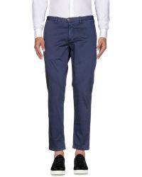 Jeanseng - Pantalone - Lyst