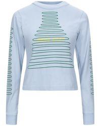 Maisie Wilen T-shirt - Blu