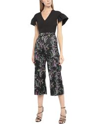 Ted Baker - Darcyy Fortune Culotte Jumpsuit - Lyst