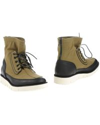 OAMC - Ankle Boots - Lyst