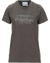 John Richmond T-shirt - Grigio