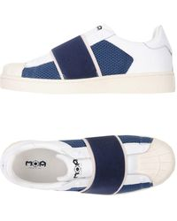 MOA Trainers - Blue