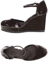 Castaner - Zapatos de salón - Lyst