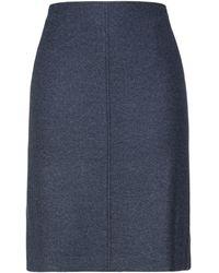 Schneiders Midi Skirt - Blue