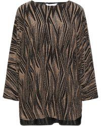 Anonyme Designers Pullover - Metallizzato