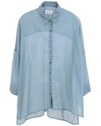 Niu Shirt - Grey