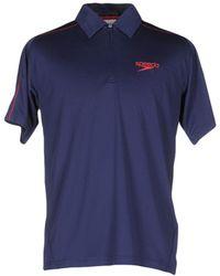 Speedo T-shirt - Blue