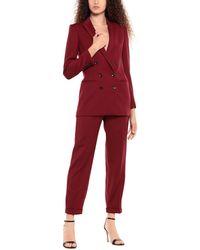 Tonello Anzug - Rot