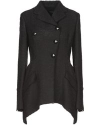 Proenza Schouler Coat - Black