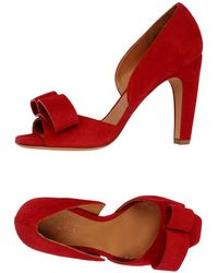 Chie Mihara Sandals - Red