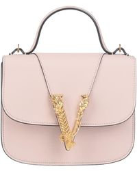 Versace Handbag - Pink