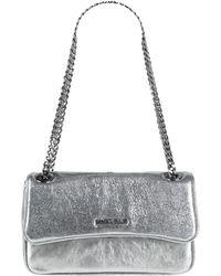 Marc Ellis Shoulder Bag - Metallic