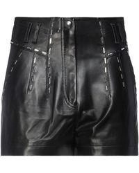 IRO Shorts & Bermuda Shorts - Black