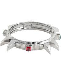 Mawi Bracelet - Metallic