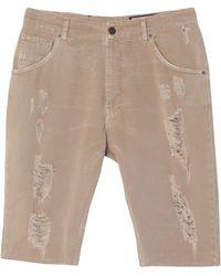 KLIXS Short en jean - Neutre
