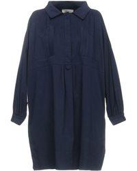 Ivories - Short Dresses - Lyst