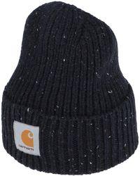 Carhartt Chapeau - Bleu