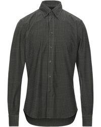 Boglioli Shirt - Green