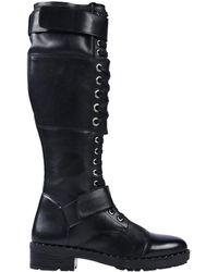 Apepazza Boots - Black