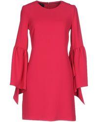 Pinko - Robe courte - Lyst
