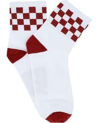 Vans Calcetines cortos - Blanco