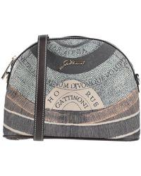 Gattinoni Cross-body Bag - Multicolour