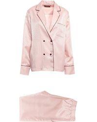 Maison Scotch Sleepwear - Pink