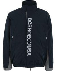 DC Shoes Jacket - Blue