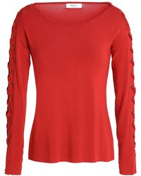 Bailey 44 T-shirt - Red