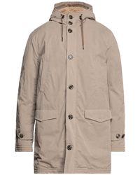 Brooksfield Coat - Natural