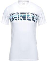 Peak Performance T-shirt - Blanc