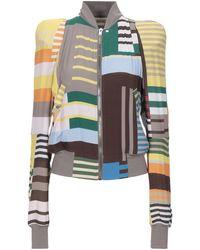 Rick Owens Sweatshirt - Grey