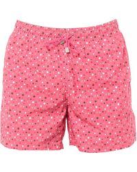 Roda Swimming Trunks - Pink