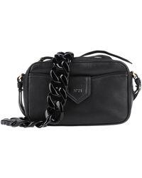 N°21 Cross-body Bag - Black
