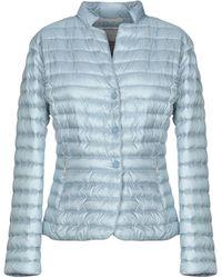Jan Mayen Down Jacket - Blue
