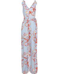 Lela Rose Jumpsuit - Multicolour