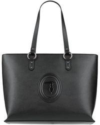 Trussardi Shoulder Bag - Black