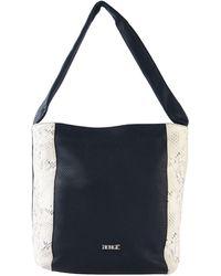 Berge' Handbag - Black