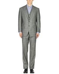 Thom Sweeney Suit - Gray